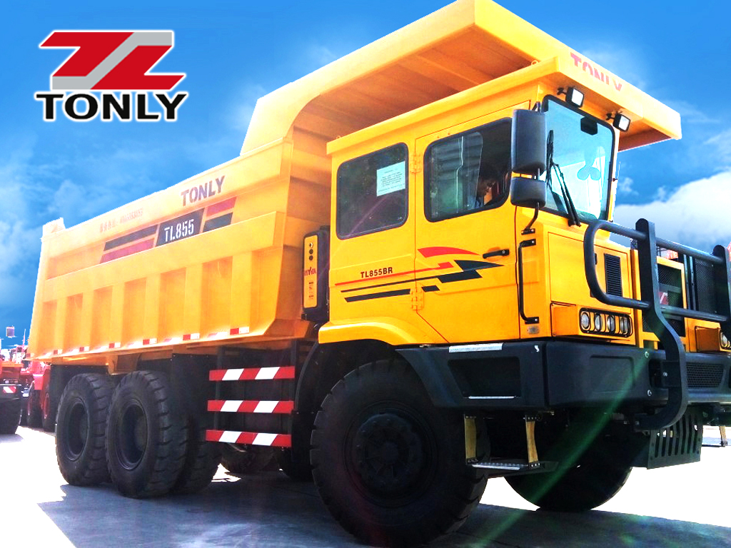 Tonly - TL855BR