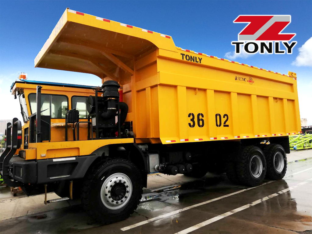 Tonly - TL875M